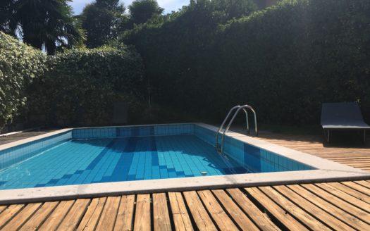Dro villa con piscina Alto Garda Immobiliare