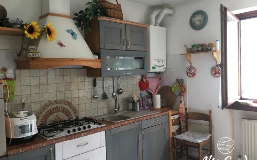 135 - Varone - Bilocale -Alto Garda Immobiliare