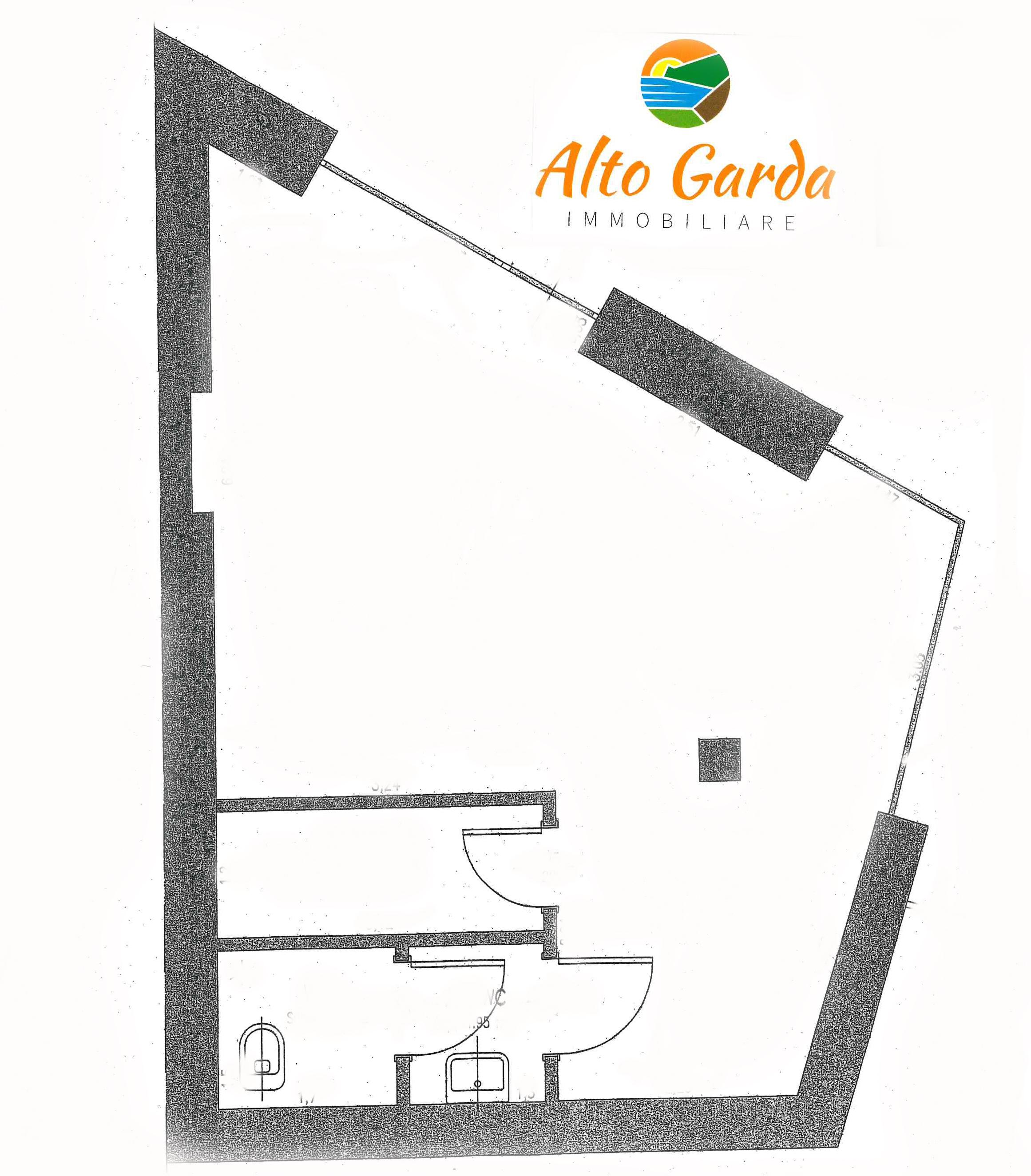 Piano terra - Alto Garda Immobiliare