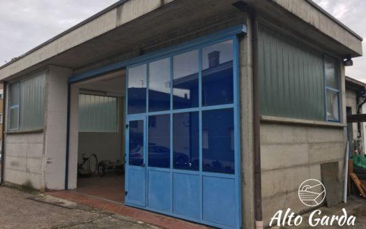 C1004 - Capannone - Bolognano - Alto Garda Immobiliare