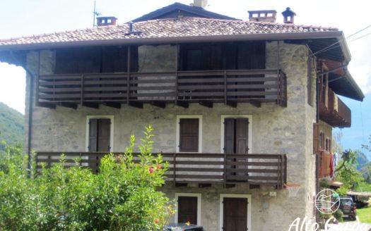 161-Porzione di casa - Riva del Garda fraz. Campi-Alto Garda Immobiliare