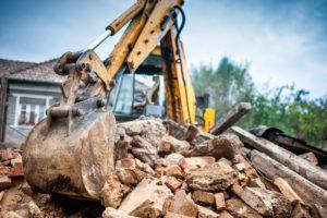 Prescrizione abuso edilizio-Alto Garda Immobiliare