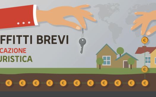 Locazione breve turistica - Alto Garda Immobiliare