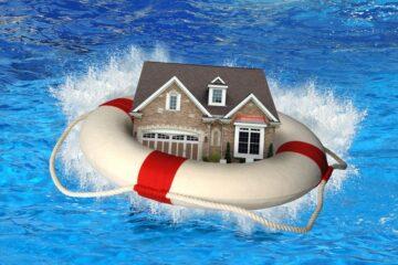 Pignoramento casa con figli minorenni - Alto Garda Immobiliare