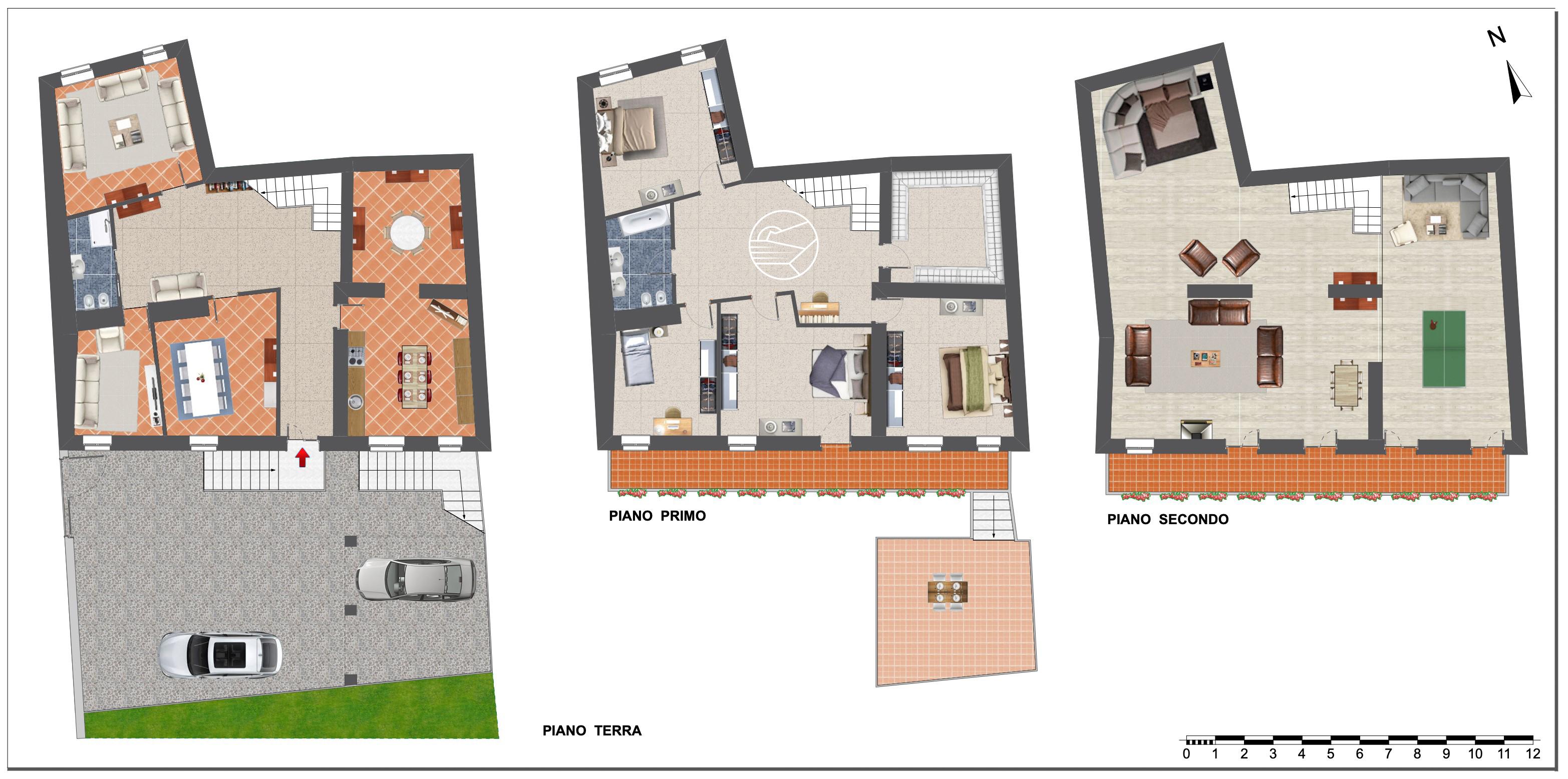 221-planimetria-Alto Garda Immobiliare